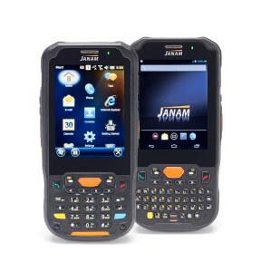 Janman - XM5 Mobile Computer